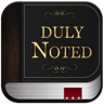 Duly Noted v1.3