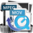 4Easysoft Mac MOV to MPEG Converter