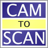Cam to Scan (Entzerr-Progr.)