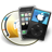 Wondershare DVD Ripper für iPod & iPhone für Mac
