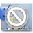 Hide dock when deactivate finder