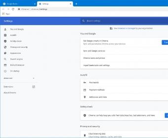 Chrome 42.0 Offline Installer