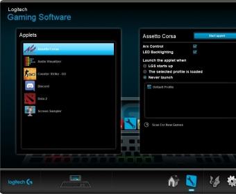 Logitech Gaming Software 9 0 Download Free Lwemon Exe