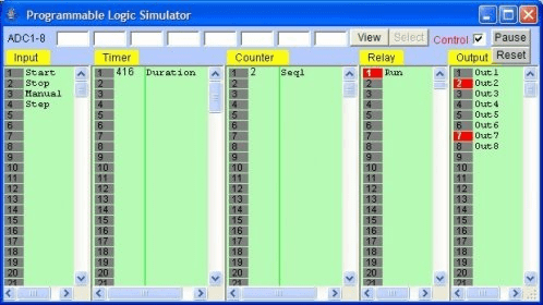 Ladder Logic Simulator 6 4 Download Free Ladder Logic Simulator Exe