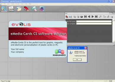 eMedia-Cards CS 7.0 Download (Free trial) - eMedia-Cards CS.exe
