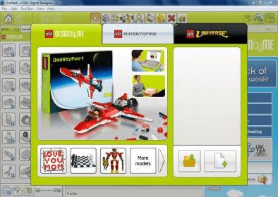 Lego Digital Designer 4 0 Download Ldd Exe