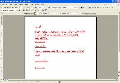 Free Download Persian Font For Mac
