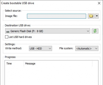 Create bootable disk image for mac with poweriso 64-bit