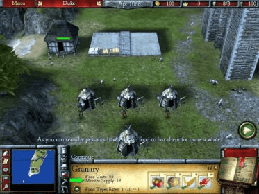 Stronghold 2 1.3 Download - Stronghold2.exe
