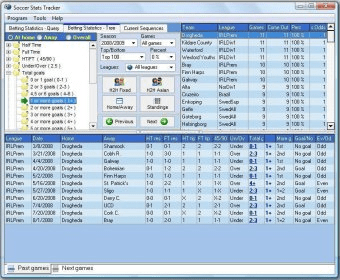 Dakstats football software betting betting tips basketball
