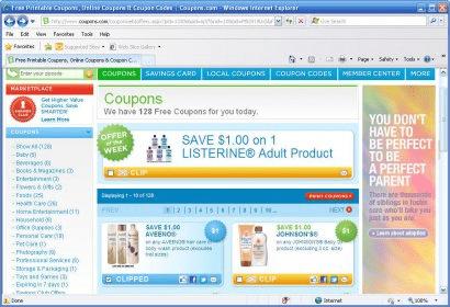 Coupon Printer 2 0 Download Coupon Printer Exe