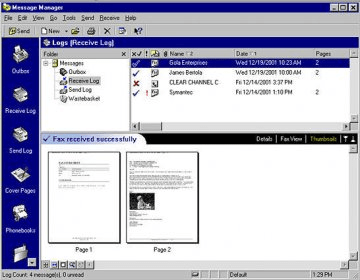 Winfax pro for windows 10