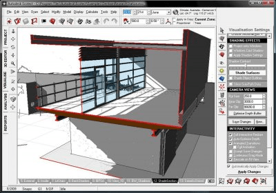Autodesk Ecotect Analysis 2011 Mac