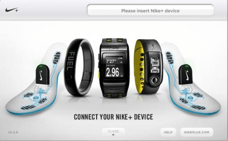 Detallado farmacéutico trama  Nike+ Connect 5.3 Download (Free) - Nike+ Connect.exe