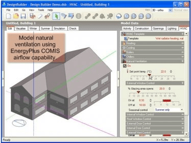 Designbuilder 3 0 Download Free Trial Dbsimulationmanager Exe