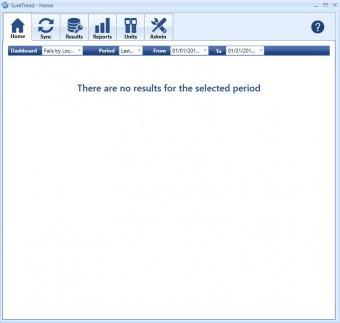 Suretrend Data Analysis Software 2 3 Download Suretrend Exe
