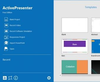 Activepresenter 7 0 Download Free Trial Activepresenter Exe