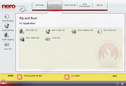 Install Nero Startsmart Free Download
