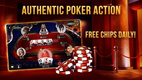 How to add friends on zynga poker 2020 mobile