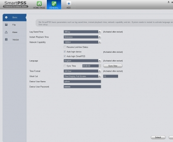 Smart pss mac download