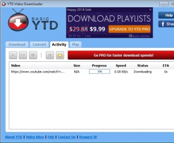 Ytd Video Downloader 4 1 Download Free