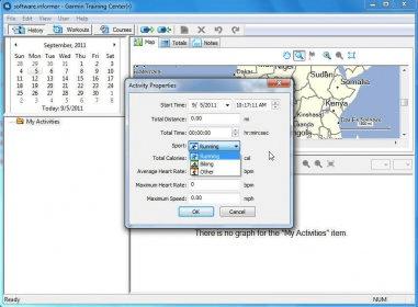 Garmin training center download mac