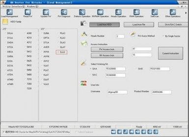 makebad hdd firmware repair tool download