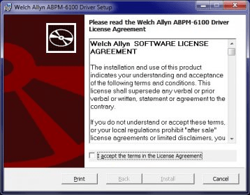 Download Welch Allyn USB Devices Driver