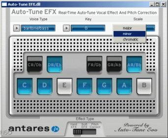 Auto Tune Efx 3 Vst Free Download