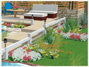 Hgtv Home Landscape Platinum Suite 12 0 Download Free Trial Hgtv Suite Exe