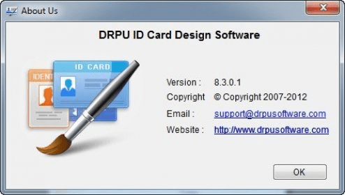 Drpu Id Card Design Software 8 3 Download Free Trial Idcard Designer Exe