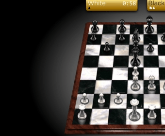 Free Flash Chess