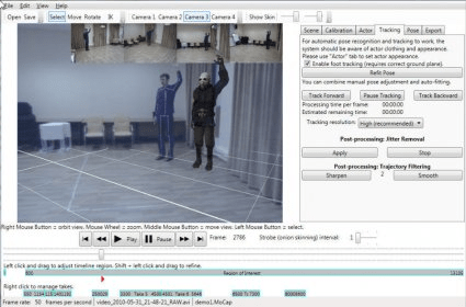 Ipi Desktop Motion Capture Crack