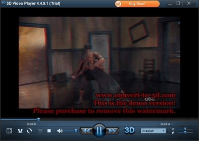 3d Video Player 4 5 Download Free Trial 3dvideoplayer Exe