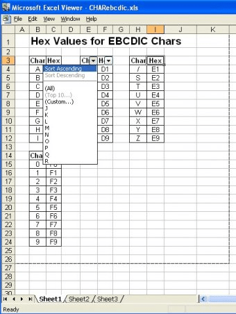 Excel viewer for mac download mac