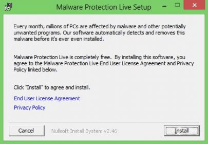 Malware Protection Live 1 0 Download Free Dotnetcheck Exe