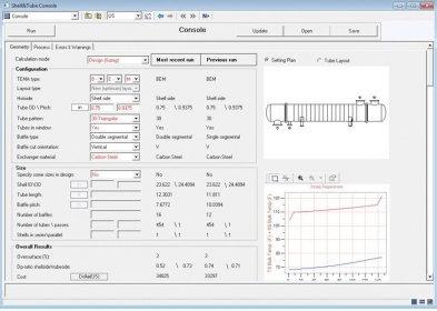 Aspen Exchanger Design Rating 27 0 Download Free Trial Bjacwin Exe