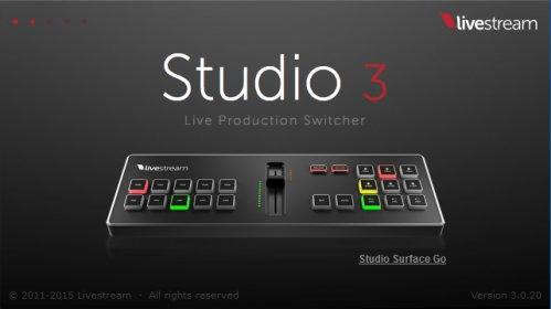 Livestream Studio 5 Crack