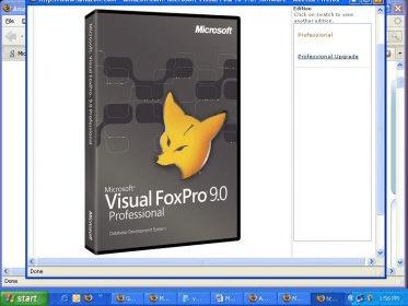 Microsoft Visual Foxpro 6.0 Downloadleadingdwnload
