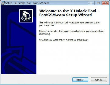 Fast gsm unlocker free download. software