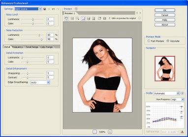 Noiseware Professional Plug-in 3 0 Download (Free