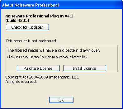 Noiseware Professional Plug-in  Get the software safe and easy