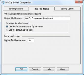 Free of winzip 9. 0.