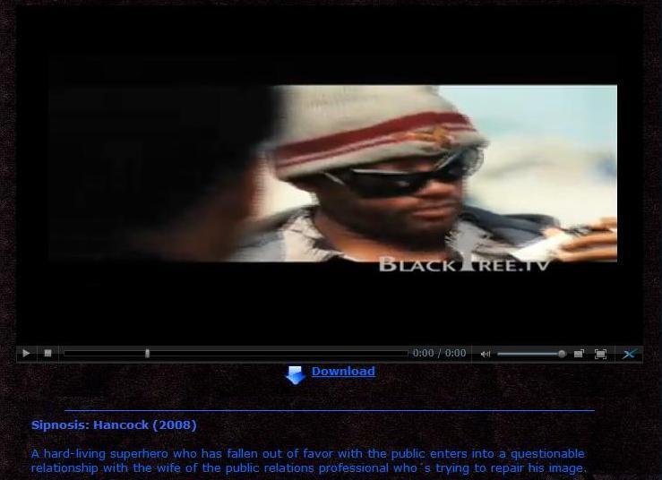 Web Player Full Screen