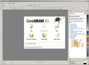 CorelDRAW Graphics Suite 13.0 Download (Free trial ...