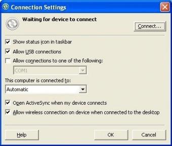microsoft activesync 3.8.0