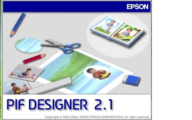 Pif Designer Image