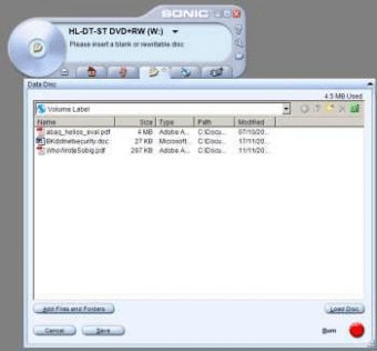 recordnow gratuit pour windows 7