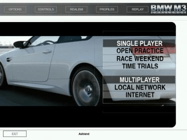 Bmw M3 Challenge Download For Pc