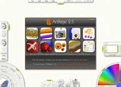 artrage starter edition 2.5.15